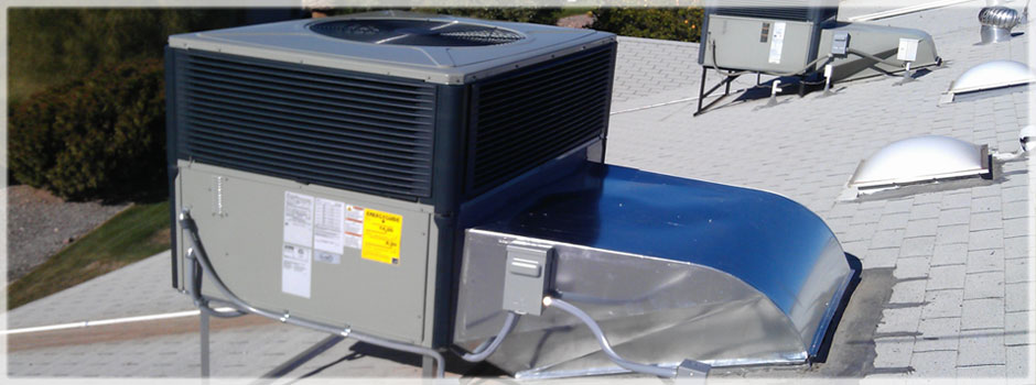 Air conditioning and heater repair in New Orleans